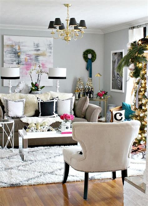 sofa decor decorating with your sofa for the holidays here are 6 easy tips to dress up your comfy
