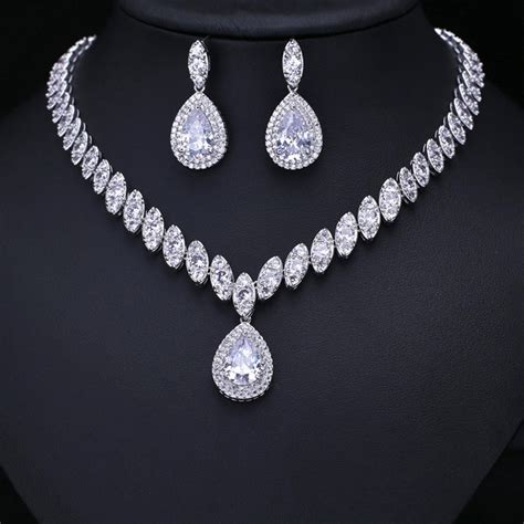 Wedding Jewelry For Bridesmaids by Wedding Jewelry Sets For Bridesmaids
