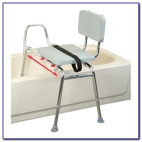 sliding bench for bathtub sliding transfer tub bench bench home design ideas