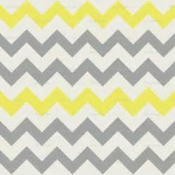 Yellow and grey chevron yellow grey chevron