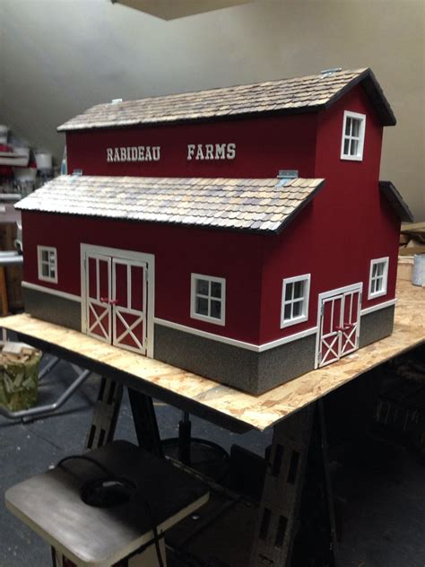 toy barn  toy barn wooden toy barn wooden barn