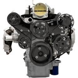 billet specialties blk13465 tru trac ls engine top mount