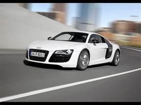 audi r8 white favorite cars