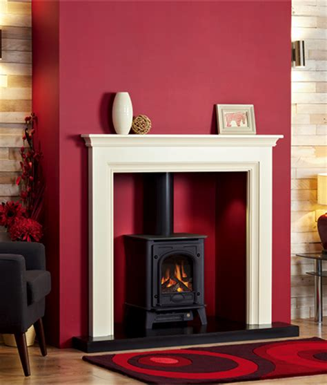 Fireplaces Leicester by Leicester Surround For Stoves
