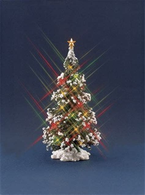 christmas trees mini lighted christmas tree 74717