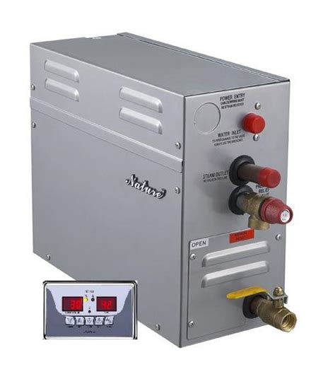 free digital hairstyle generator 4kw steam generator steam shower digital control free