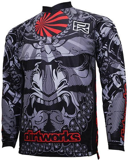 Celana Sepeda Dirtworks Roscoe Hitam jersey sepeda dirtworks shuriken hitam merah jual baju