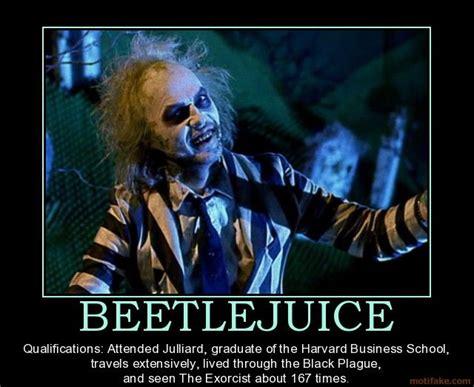 Beetlejuice Meme - beetlejuice beetlejuice pinterest beetlejuice
