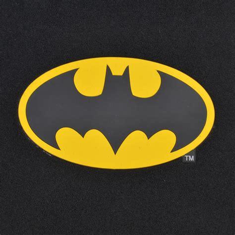 Batman Car Mats by Wb Batman Carpet Floor Mats For Car Suv Front Rear