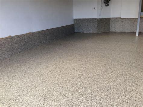 gunflint garage epoxy flooring calgary alberta alberta canada decorative concrete