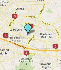 industry california map city of industry ca hotels motels see all discounts
