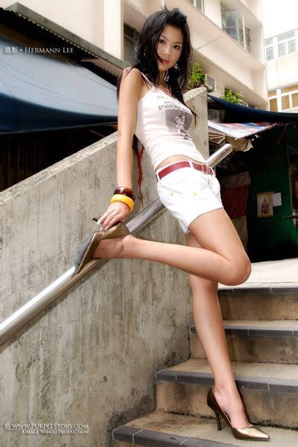 hong kong actress in bikini chrissie chau a hong kong actress and model bikinis