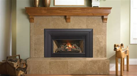 Gas Line For Fireplace Insert by Gas Stoves And Inserts