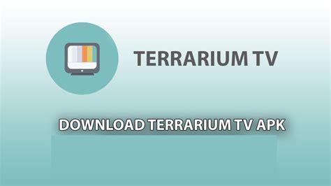 tv apk terrarium tv apk 1 8 0 apk update free on android news4c