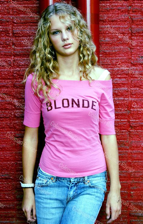 facts about taylor swift early life exclusive taylor swift s early modeling pics coleman rayner