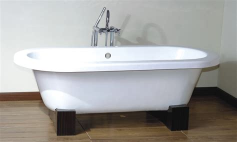 Cast Bathtub by China Freestanding Cast Iron Bathtub China Freestanding Bath Style Dual Tub