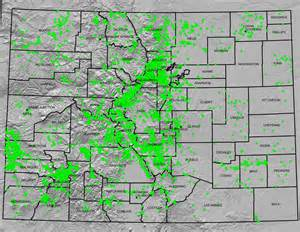 maps colorado geological survey