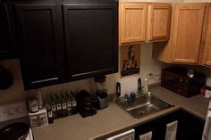 refurbishing old kitchen cabinets easy kitchen cabinet makeover k c r goodbye ugly mirrored closet doors hello style how to
