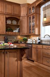 Semi Custom Kitchen Cabinets by Waypoint And Schrock Kitchen Cabinets Made In The Usa