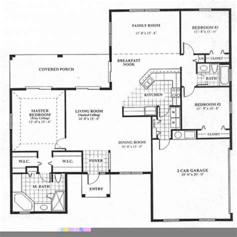 new low cost floor plans inspirational home decorating