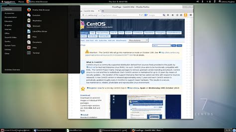 format dvd in ubuntu centos 7 and ubuntu 16 04 64 bit bootable installation dvd