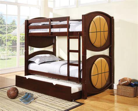 basketball beds basketball bunk bed