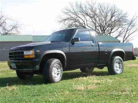 how to fix cars 1995 dodge dakota head up display purchase used 1995 dodge dakota sport standard cab pickup 2 door 3 9l in clarinda iowa united