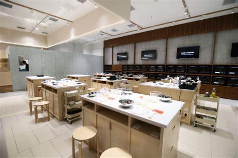 Home Interior Design Malaysia japan s abc cooking studio opens doors in pavilion elite