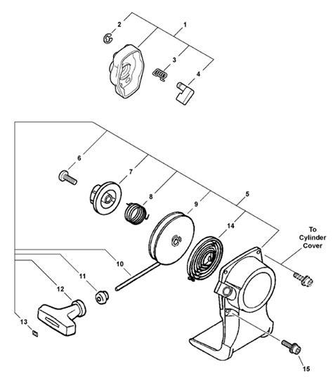 echo srm 210 parts diagram image gallery echo srm 210
