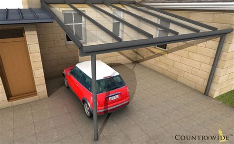 Glass Carport 1000 images about carport on carport plans steel carports and metal carports