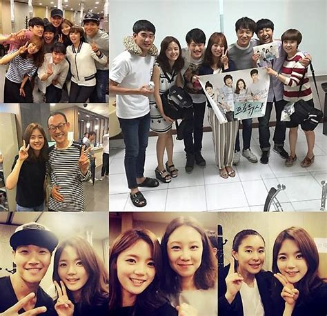 film drama korea producer quot producers quot final cut hancinema the korean movie and