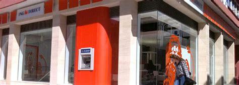 horario oficinas ing direct su oficina naranja ing m 225 laga of 18