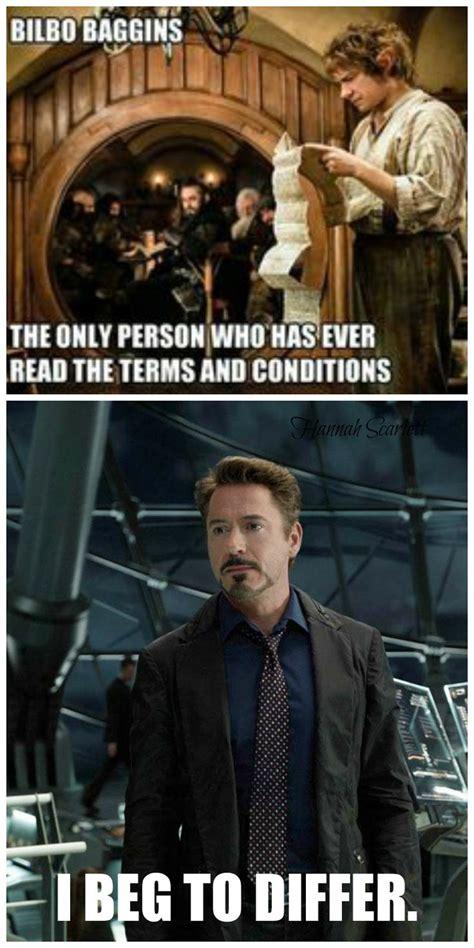 Hobbit Meme - avengers hobbit meme original memes pinterest meme
