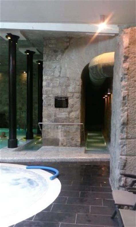 vasca kneipp ingresso vasca kneipp foto di hotel helvetia thermal spa