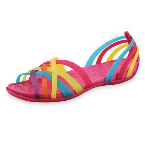 rainbow sandals made in china china summer new style rainbow casual shoe china