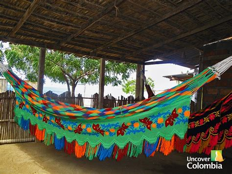 hamaca colombiana guajira 202 best images about columbia south america on pinterest