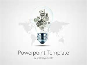 Business Idea Template For by Business Ideas Powerpoint Template Slidesbase