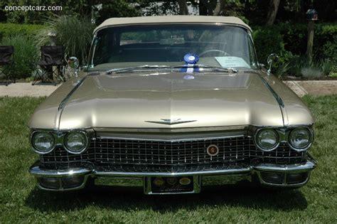60 cadillac eldorado 1960 cadillac eldorado conceptcarz