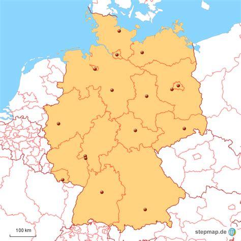 deutsches büro grüne karte formular stumme karte deutschland myself landkarte f 252 r