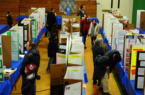Sprei Expo 34 5 In 1 norwalk schools hosts inaugural stem expo the hour