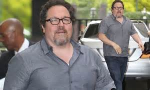 jon favreau tattoos jon favreau arrives in for chef launch
