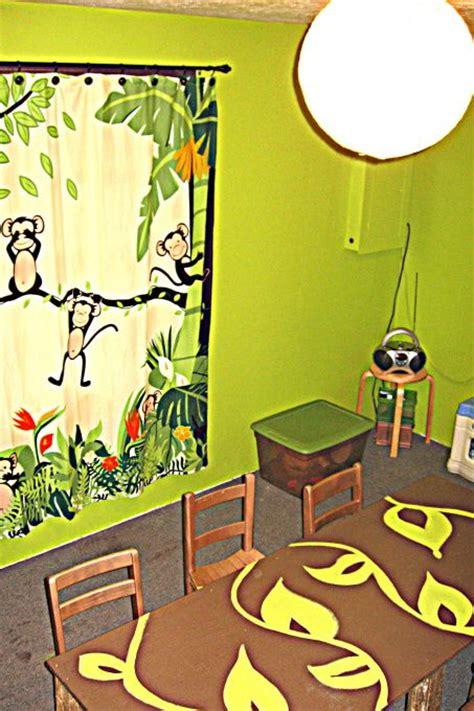 Nursery School Decorating Ideas 15 Best Images About Children S Church Mural On Pinterest Church Nursery Room Decorating