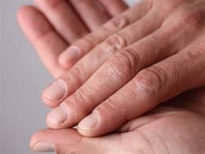 line on fingernail how to treat an ingrown fingernail