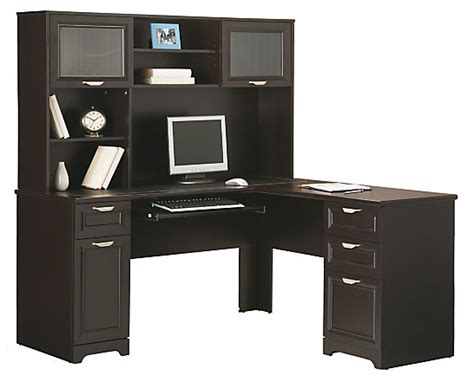 Desks At Office Max Desks At Office Max Officedepot Officemax Great Deals On Realspace Magellan Collection L