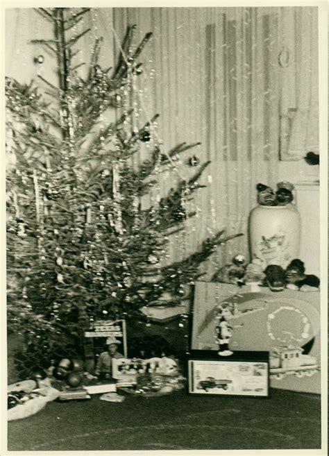 weihnachtsbaum mit lametta weihnachten 1962 wdr digit