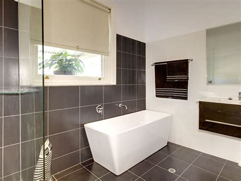 bathroom tile ideas australia blinds in a bathroom design from an australian home