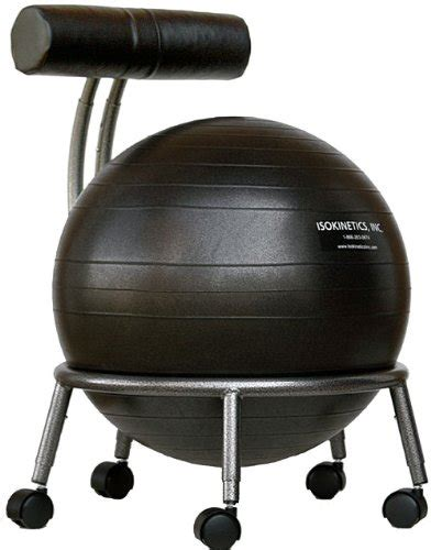 top 5 ball chairs for office ergonomics seen here the