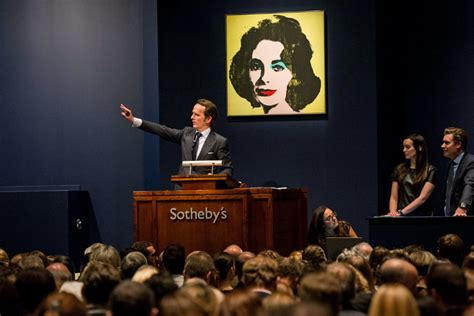 sotheby s auction house new york 187 sotheby s announces major partnership with ebay ao art observed