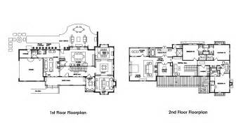 Historic Floor Plans by Historic House Floor Plans
