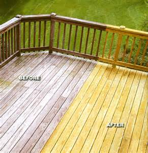 information deck don t postpone deck maintenance home information guru